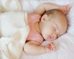 Спокойният сън на бебето е много, много важен. Подарете спокоен сън!