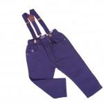 Детски панталон за момче 1-5 г.