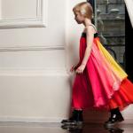 Детски дрехи – тенденции пролет/лято 2015