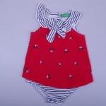 Бебешко боди рокля