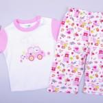 Пижама бебе