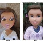 В света на куклите