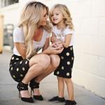 Развитието на детската мода