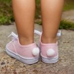 Любимите кецове на децата - в магазини Kinderland
