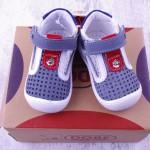 Ортопедични детски обувки