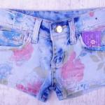 Детски панталонки момиче