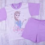 Детска пижама момиче
