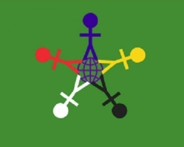 1 флаг Дня защиты детей