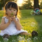 Децата - малките слънца на Земята