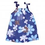 Плажна детска рокля