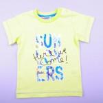 Детска тениска бебе