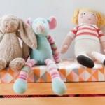 Развиваме детския ум чрез игри и играчки