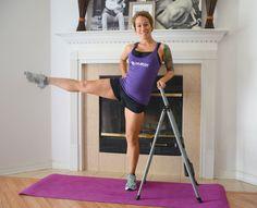 Упражнения за бременни майки